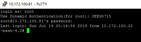 使用Google Authenticator为小雉系统增加动态密码功能